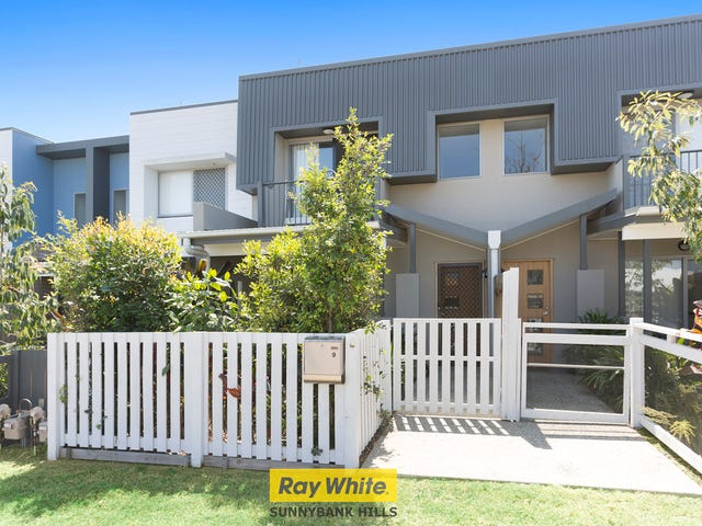 9/22-26 Macgroarty Street, Coopers Plains, Qld 4108