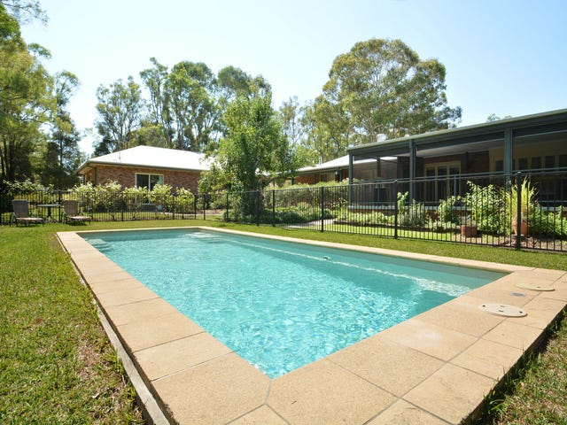 745 Lovedale Road, Lovedale, NSW 2325