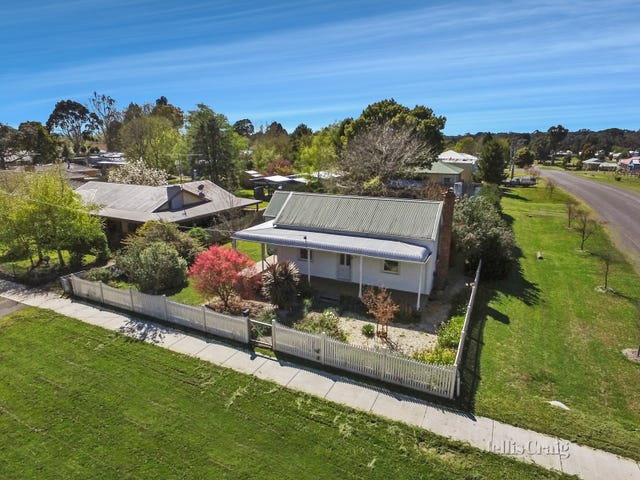 26 Cosmo Road, Trentham, Vic 3458