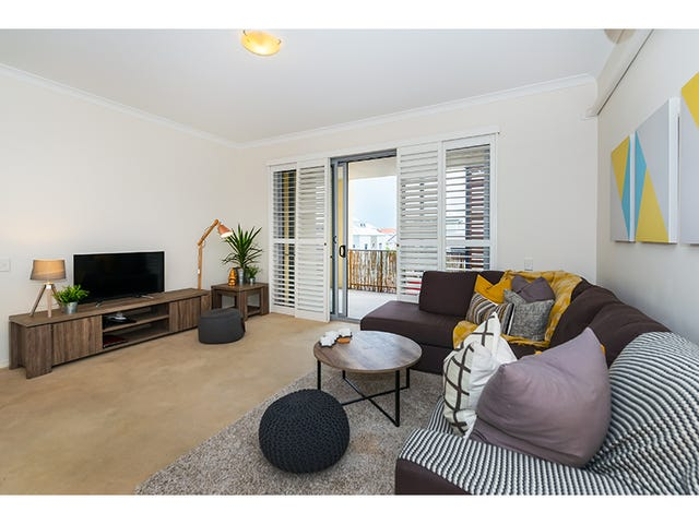30/134 Aberdeen Street, Northbridge, WA 6003