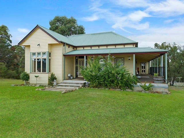 72 Cliftonville Road, South Maroota, NSW 2756