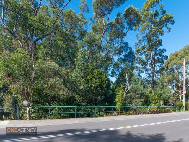 166 Railway Parade, Warrimoo, NSW 2774