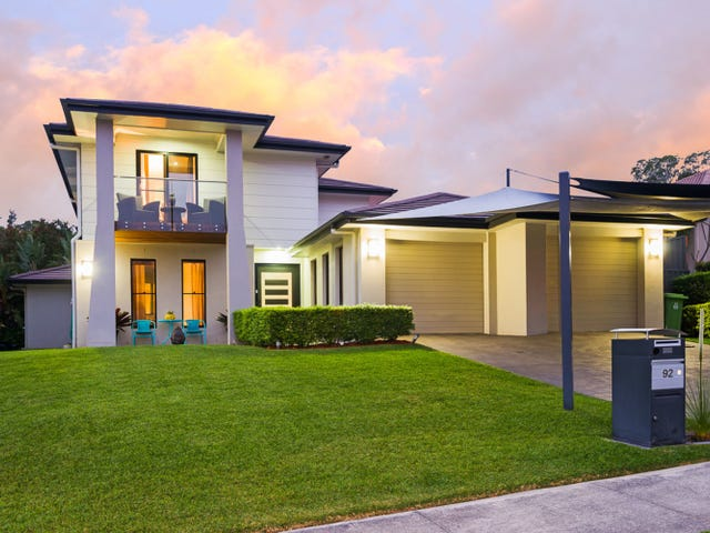 92 Coomera Springs Boulevard, Upper Coomera, Qld 4209