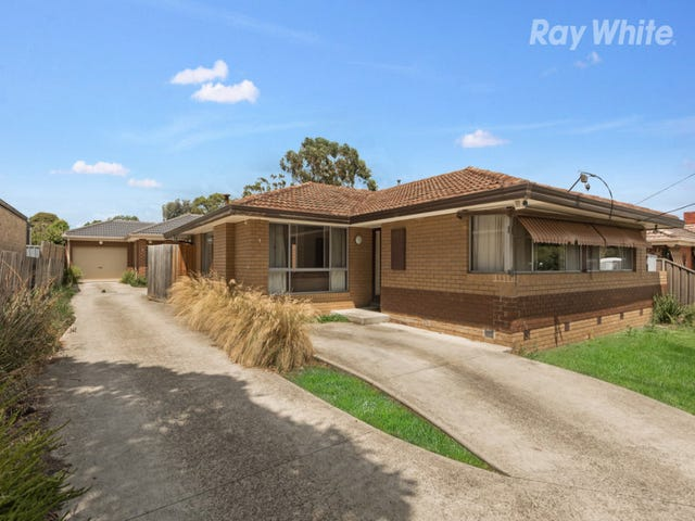 1/52 Frudal Crescent, Knoxfield, Vic 3180