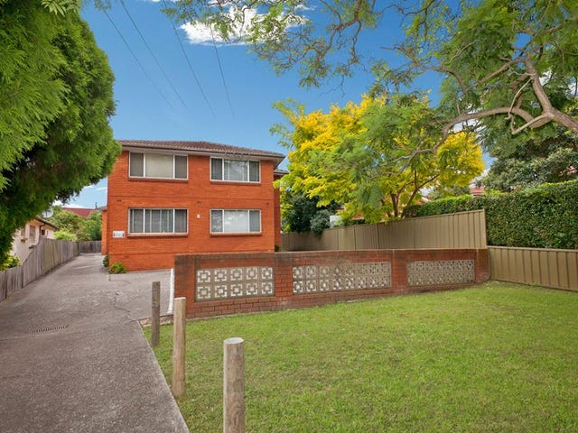 6/6 Lincoln Street, Campsie, NSW 2194