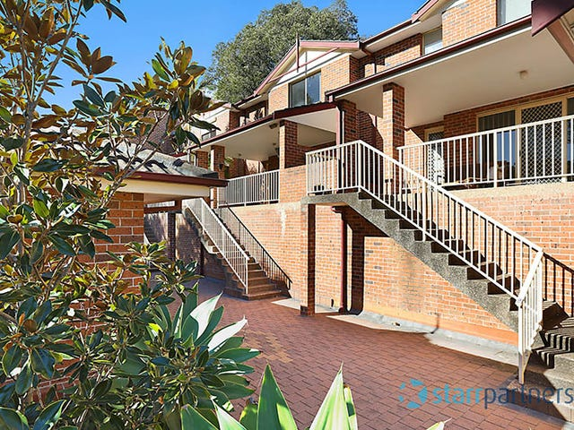 7/20 Davies Street, North Parramatta, NSW 2151