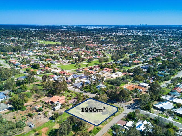 50 Tunnel Road, Swan View, WA 6056