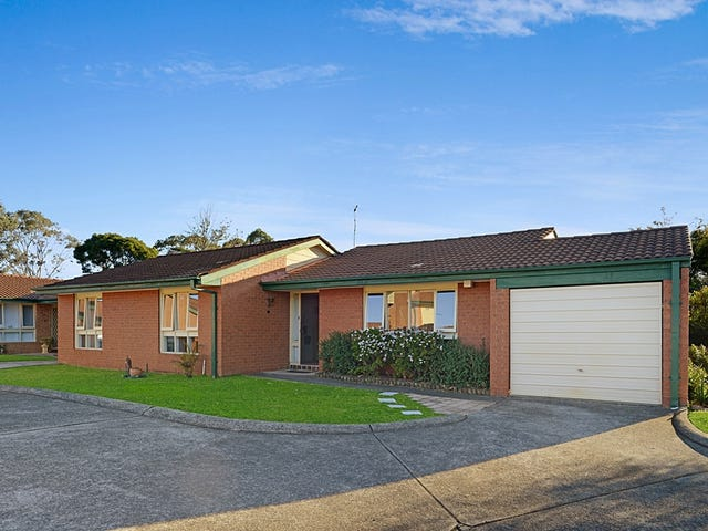 22/7 Hanlon Close, Minto, NSW 2566