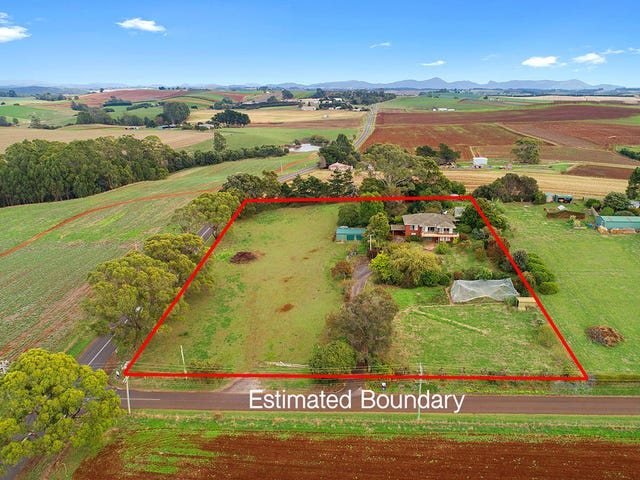 320 Cutts Road, Don, Tas 7310