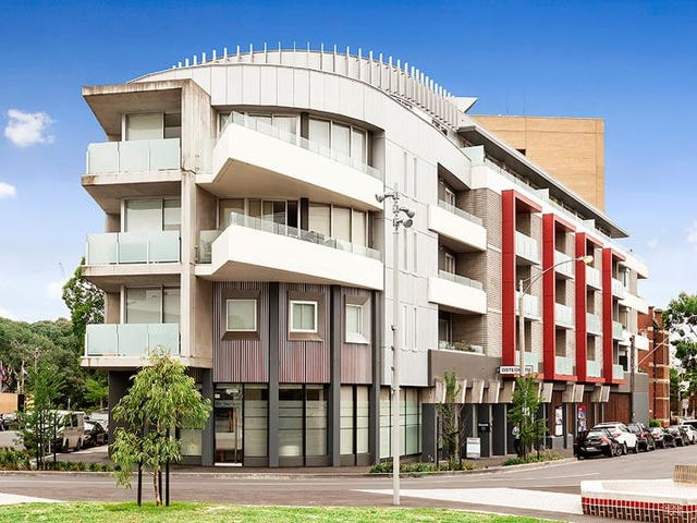 20/174 Peel Street, Windsor, Vic 3181