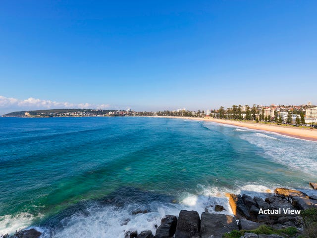 2/22A Queenscliff Road, Queenscliff, NSW 2096