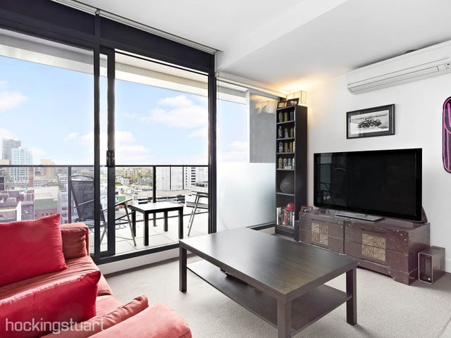 1101/32 Bray Street, South Yarra, Vic 3141