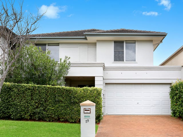 19 Ibis Place, Bella Vista, NSW 2153