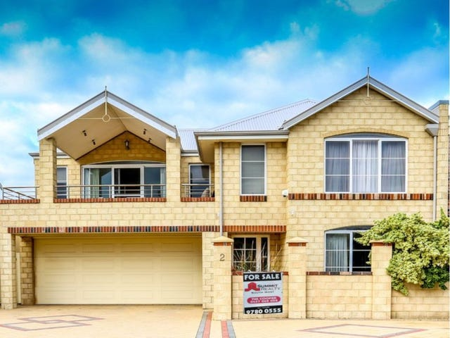 2 Bennett Way, Bunbury, WA 6230