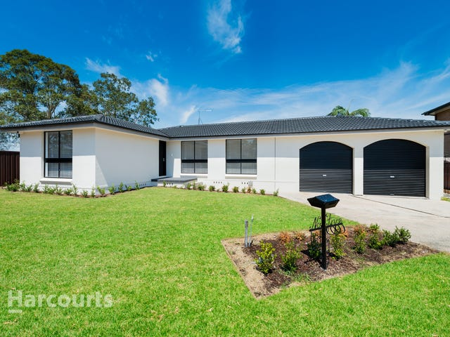 5 Mortimer Lewis Grove, St Clair, NSW 2759