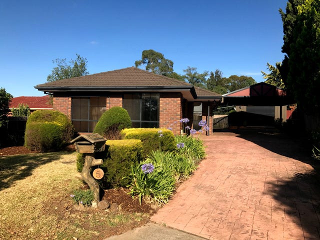 5 Munro Court, Bacchus Marsh, Vic 3340