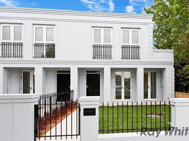 127A Staples Street, Kingsgrove, NSW 2208