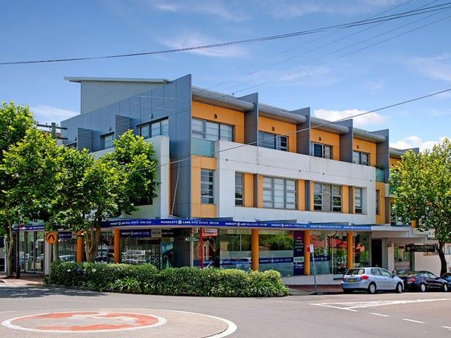 17/61-63 Alexander Street, Crows Nest, NSW 2065