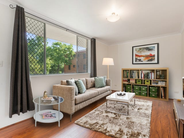 6/91 Central Avenue, Indooroopilly, Qld 4068