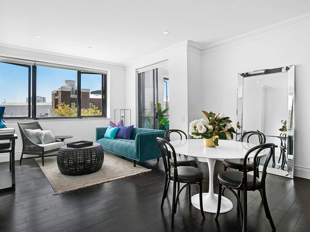 517/13-15 Bayswater Road, Potts Point, NSW 2011
