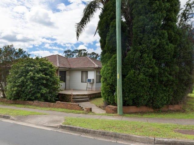 1 Vincent street, Blacktown, NSW 2148