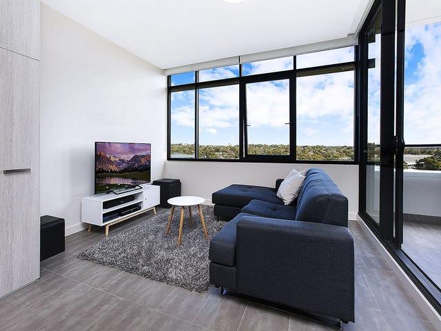705/1 Esplanade South, Woolooware, NSW 2230