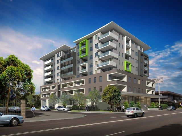 69/180-182 Pitt street, Merrylands, NSW 2160