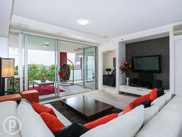 3117/3-7 Parkland Boulevard, Brisbane City, Qld 4000
