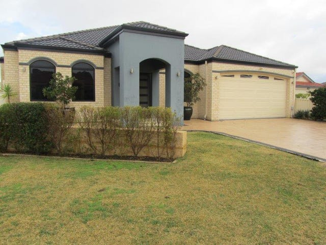 1 LORDS COURT, Madeley, WA 6065