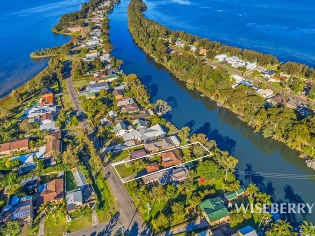 160 Geoffrey  Road, Chittaway Point, NSW 2261