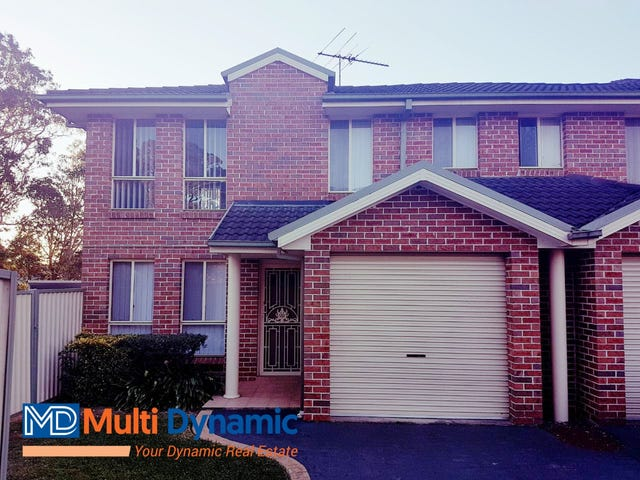 3/42 Macquarie road, Ingleburn, NSW 2565