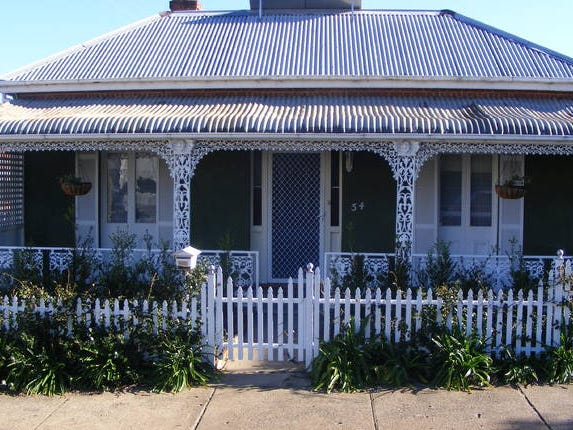 2/54 Fitzroy Street, Tamworth, NSW 2340