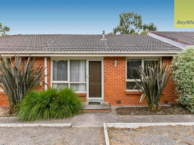 2/8 Simpson Road, Ferntree Gully, Vic 3156