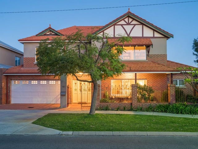 82 Clifton Crescent, Mount Lawley, WA 6050