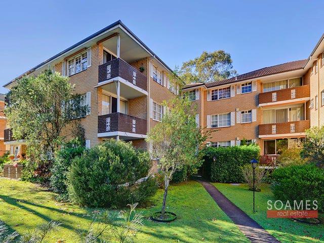 15/2-6 Albert Street, Hornsby, NSW 2077