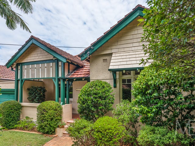 14 King Edward Street, Roseville, NSW 2069