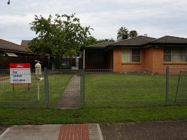 33 WILLIS STREET, Rooty Hill, NSW 2766