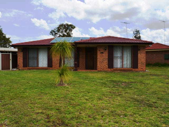 12 Gatehouse Circuit, Werrington Downs, NSW 2747