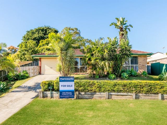 21 Copperfield Drive, Eagleby, Qld 4207