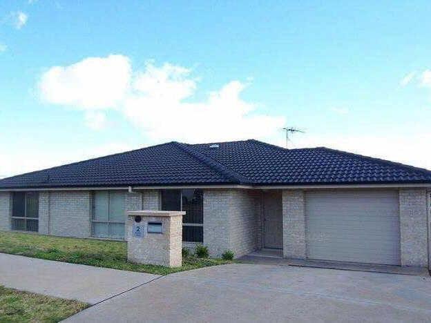 2  Black Street, Muswellbrook, NSW 2333