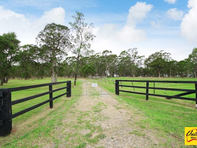 219 Donalds Range Road, Razorback, NSW 2571