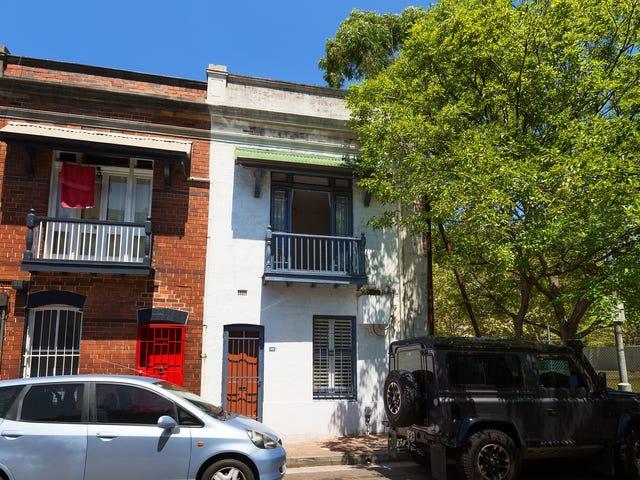 14 Bland Street, Woolloomooloo, NSW 2011