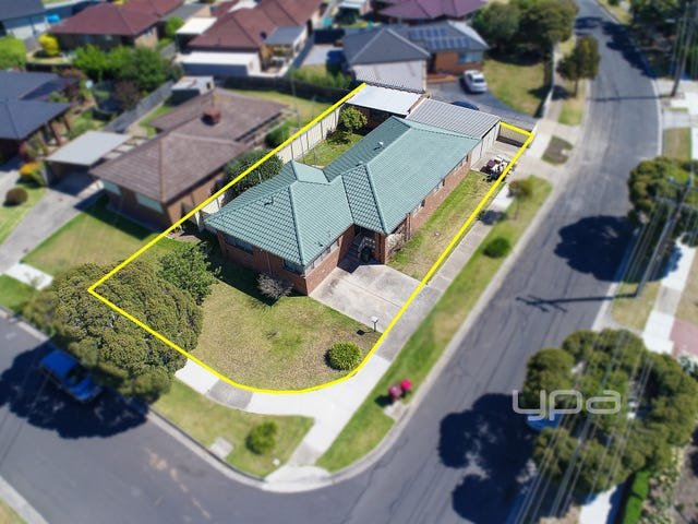 2 Hardy Close, Gladstone Park, Vic 3043