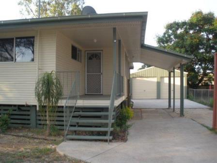 14 Eucalyptus Street, Blackwater, Qld 4717
