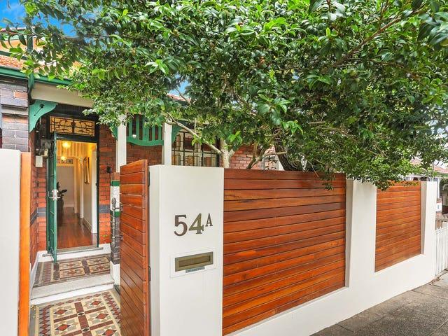 54a Foster Street, Leichhardt, NSW 2040