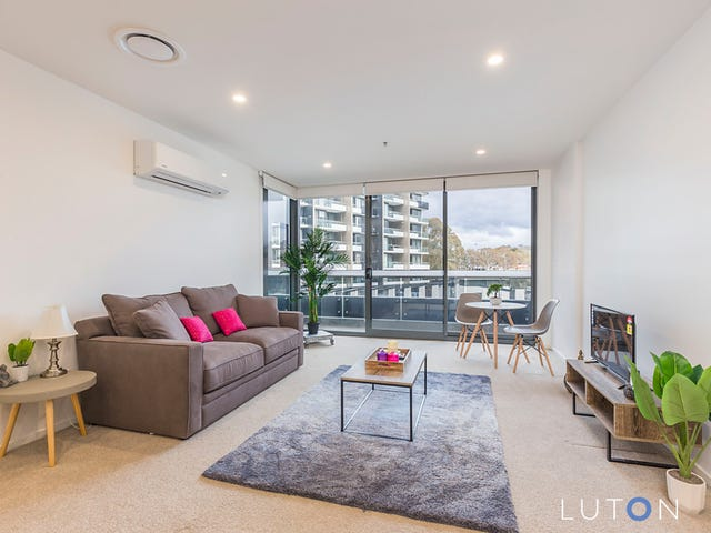 26/7 Irving Street, Phillip, ACT 2606