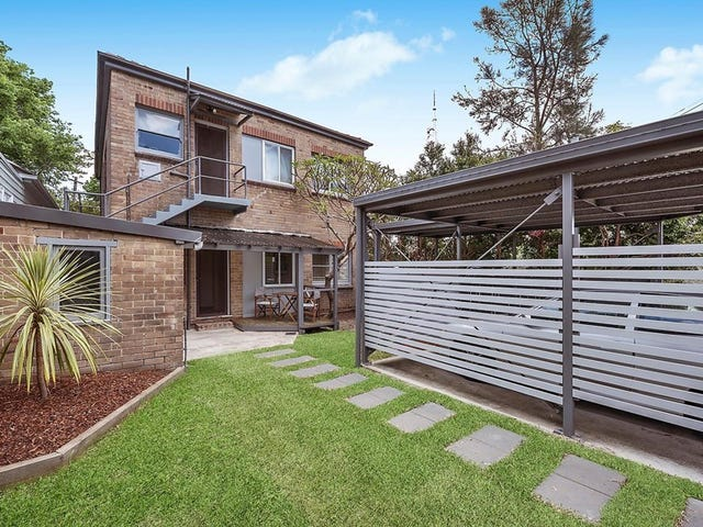 1/54 Garland Road, Naremburn, NSW 2065