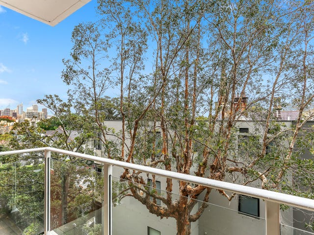 3B/55 Darling Point Road, Darling Point, NSW 2027