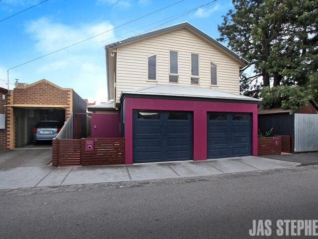 1/11 Goulburn Street, Yarraville, Vic 3013
