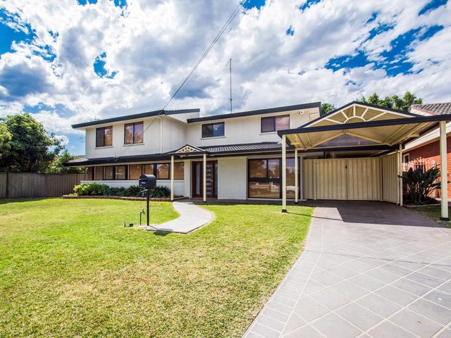 3 Parkview Avenue, South Penrith, NSW 2750